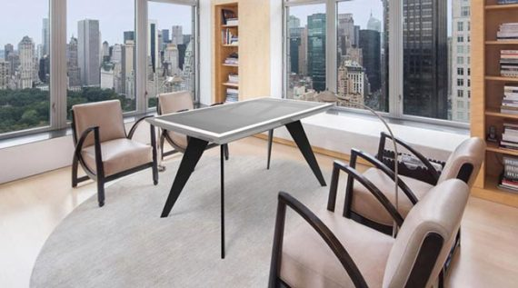 D-Table Luxury Multi Touch Table