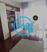 Tour Virtual sweet home 360