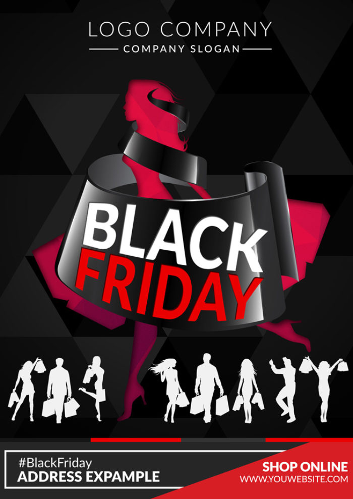Black Friday, Viernes Negro